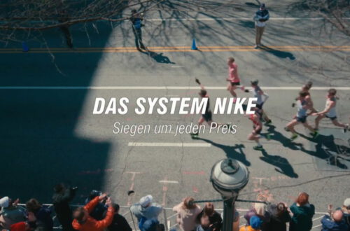 Dokumentarfilm Das System Nike
